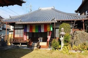 長谷本寺観音堂