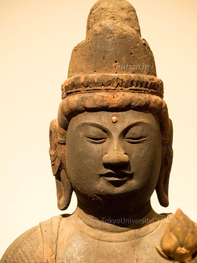 長浜城歴史博物館 聖観音立像