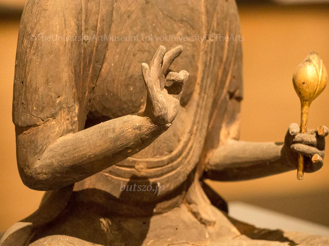 源昌寺 聖観音坐像
